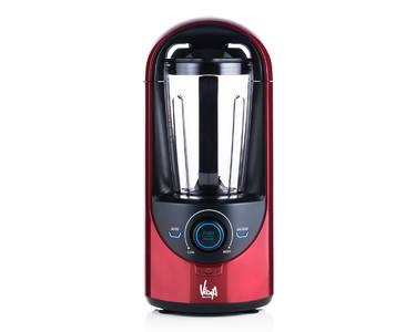 Vidia Vacuum Blender red