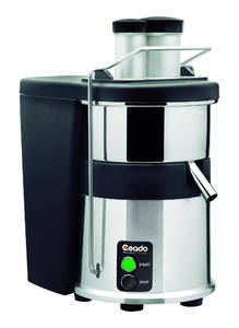 Ceado Commercial centrifugal juicer ES700