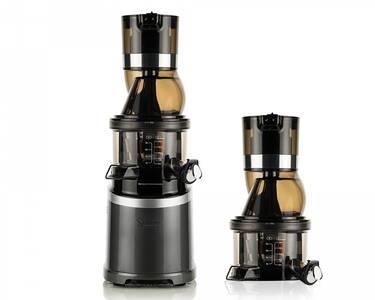 Sana Horeca EUJ-909 Commercial vertical juicer extra head
