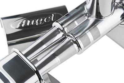Angel 7500 twin-gear juicer screen