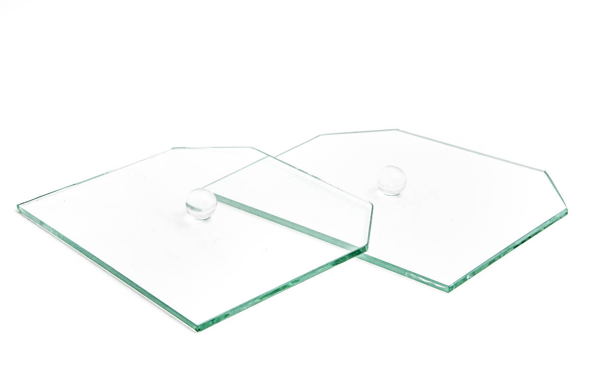 Glass lids for Sana Smart Bread Maker