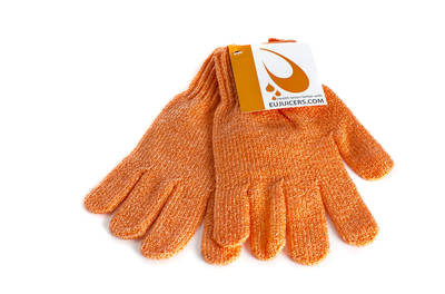 cleaning gloves for vegetable