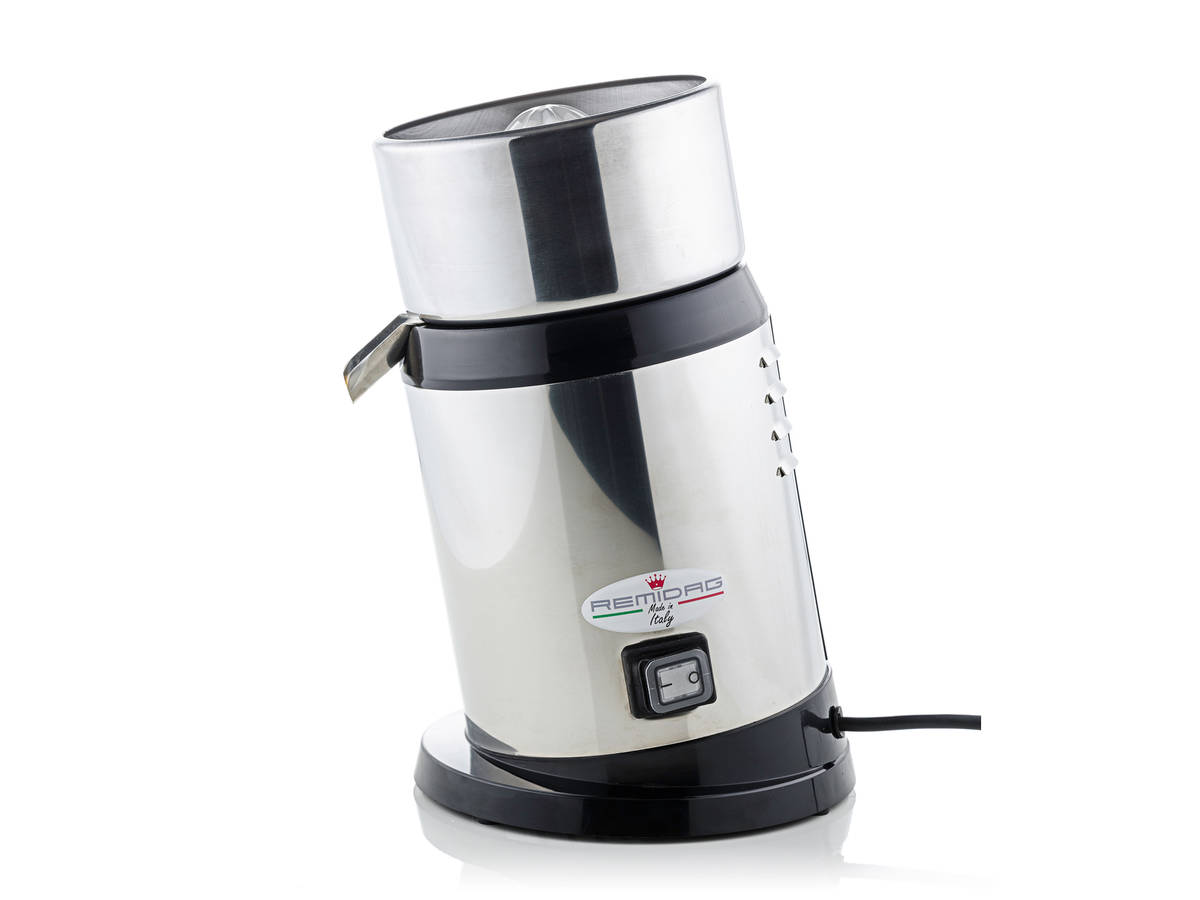 Remidag SP-M1 citrus juicer black
