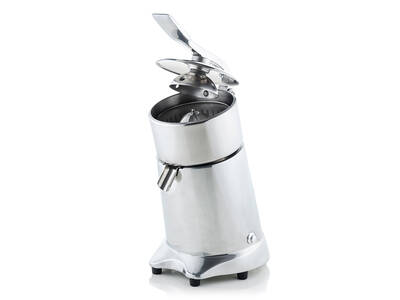 Remidag SP-A2 automatic citrus juicer stainless steel