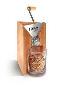FlicFloc flaker flocker KoMo