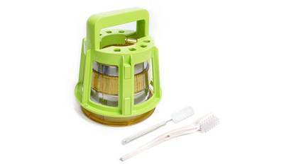 Kuvings Juicer C9500 brushes