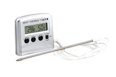 Digital Multi Thermometer for Sana Smart Bread Makers