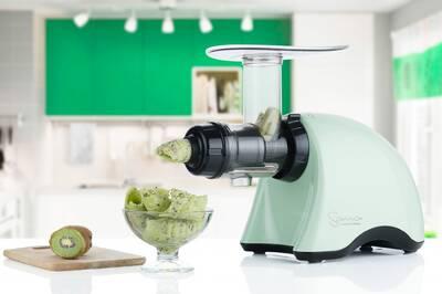 green composite