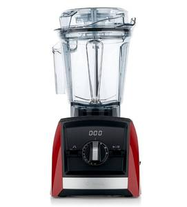 Vitamix Ascent red A2500 1
