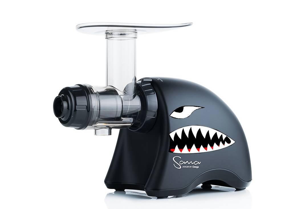 707 shark