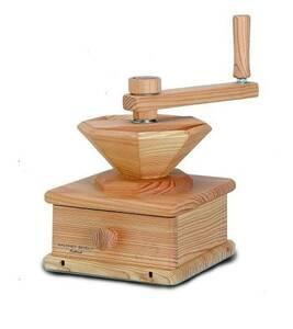 ruční mlýnek toscana