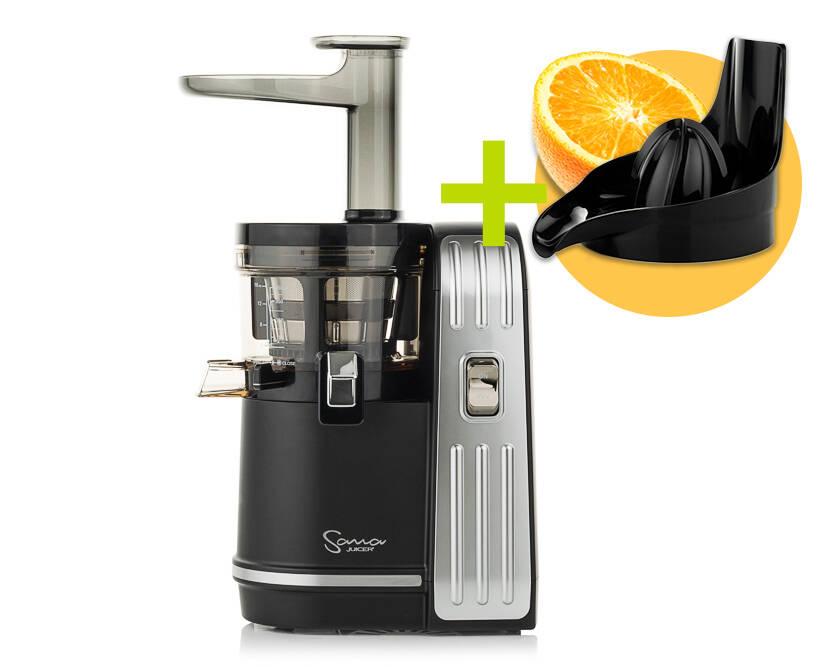 Sana EUJ-828 s citrusovačem