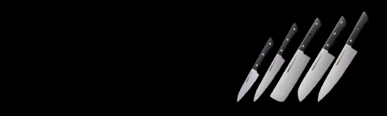 nože samura harakiri